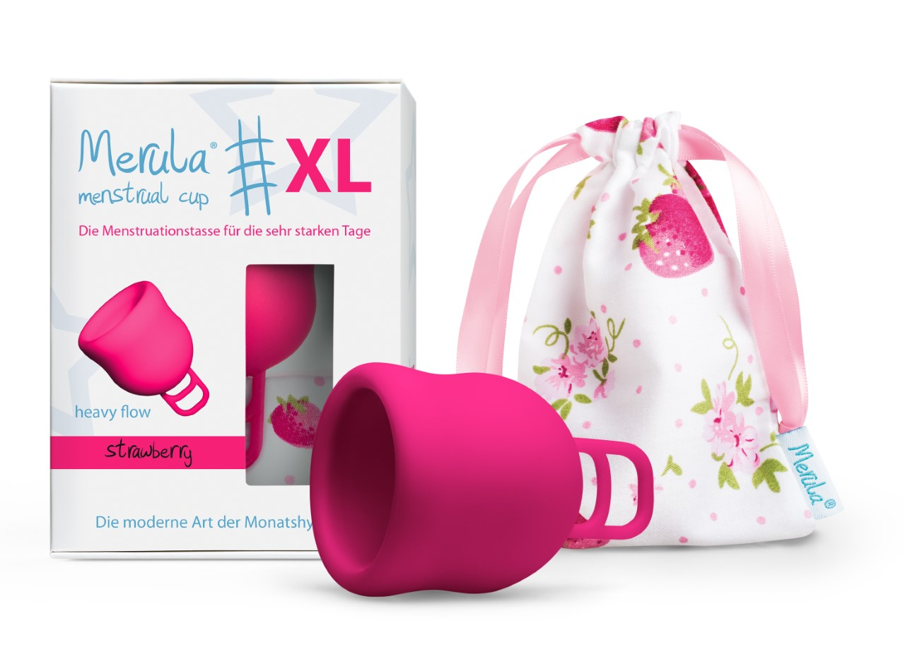 Strawberry Merula XL