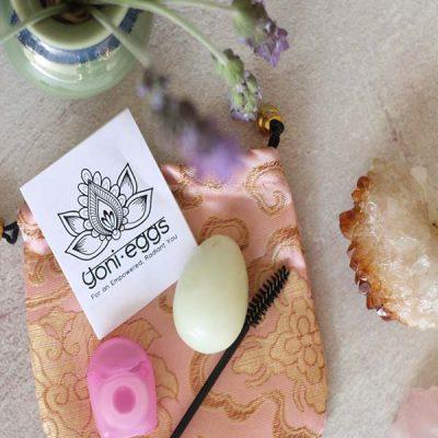 Jade Egg Pack Rona Mirimi