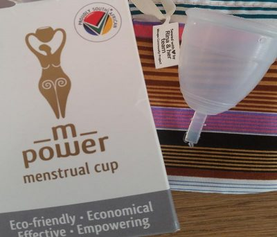 MPower Cup Review