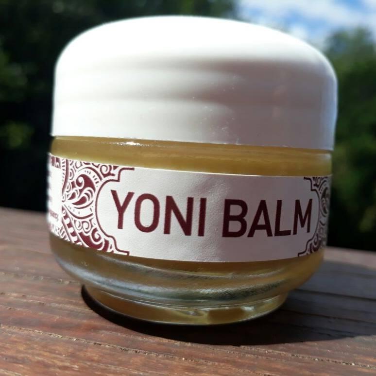 Yoni Balm Rona Mirimi