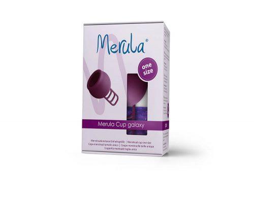 Merula Galaxy Packaging
